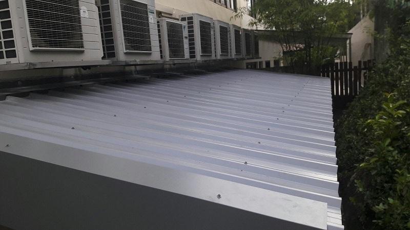 Gallery Atlas Roofing Waterproofing Contractor Singapore