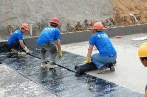bitumenous-membrane-waterproofing